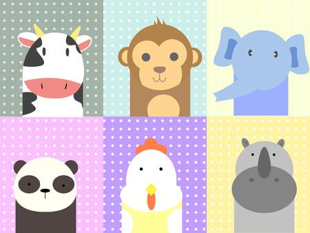 animals Zdjęcie Seryjne - 48055064