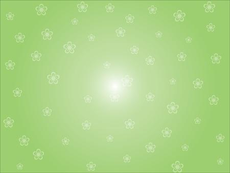 seamless bacground: flower background Illustration