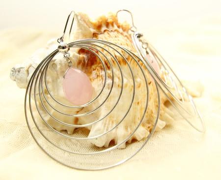 ear rings: Ear rings oranments