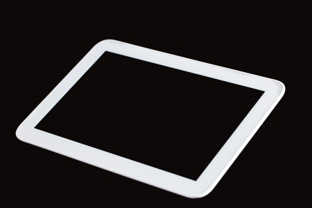 input device: Tablet computer input device