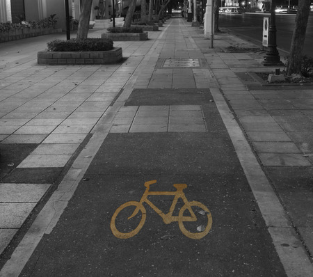 Bicycle Way photo
