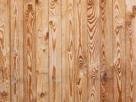 Textured wooden background varnished.