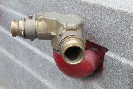 standby: Fire hydrant Standby