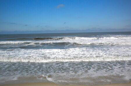 California Beaches Stock Photo
