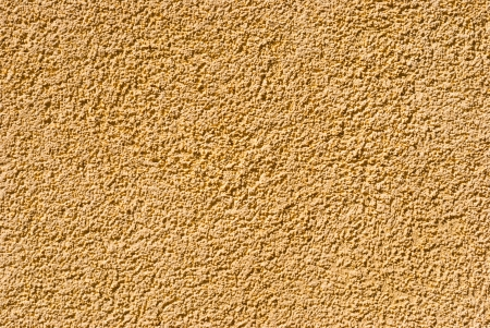 structured: structured plaster, orange wall texture, Stock Photo