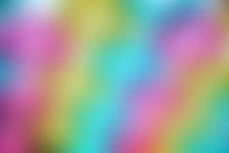 light pink: Blurred rainbow multi color background.