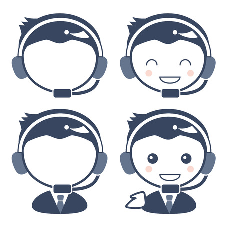 Customer Center Operator - Male