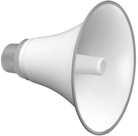 megaphone or loudspeaker Stock Photo - 7424876