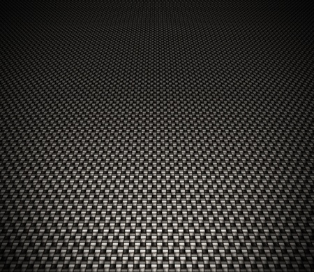 Carbon fiber background, black texture Stock Photo - 8582089