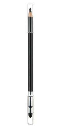 Dark lip pencil isolated on white background Stock Photo - 8816006