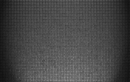metal grid  metal mesh background Stock Photo