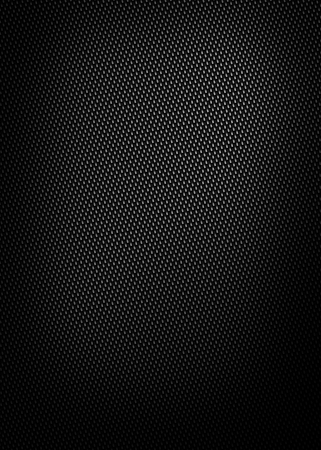 Carbon fiber background, black texture Stock Photo - 8821740
