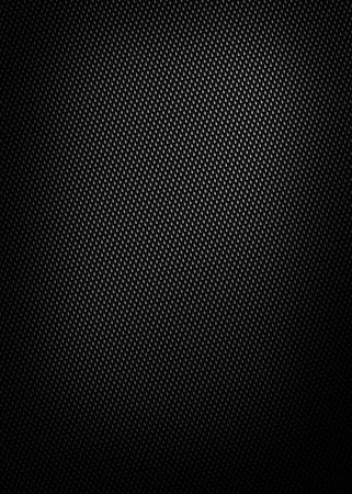 carbon fibre: Carbon fiber background, black texture
