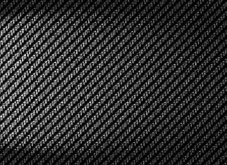 3d Carbon fiber background Stock Photo - 8821780