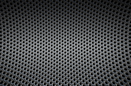 pattern of metal background Stock Photo - 8823056