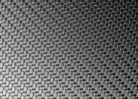 fibra de carbono: Fondo de fibra de carbono 3D. Ilustraci�n vectorial