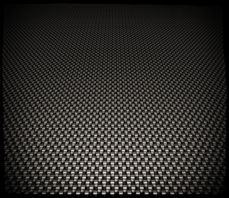 Carbon fiber background Stock Photo - 9473541