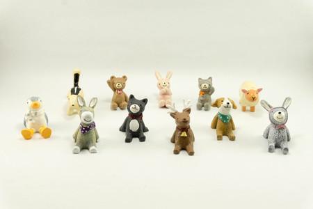 resin: dolls resin