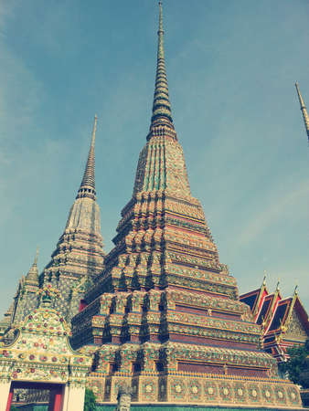 Wat Pho 1 @ kazama14 photo