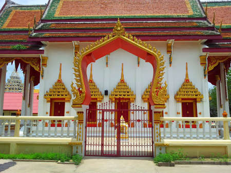 Temple in Thailand 1 @ kazma14   photo