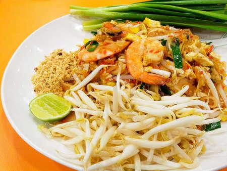 Pad Thai 3 @ kazama14 Stock Photo - 16839269