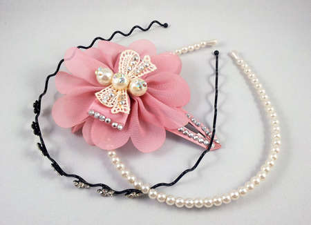 hairpin: Accessories