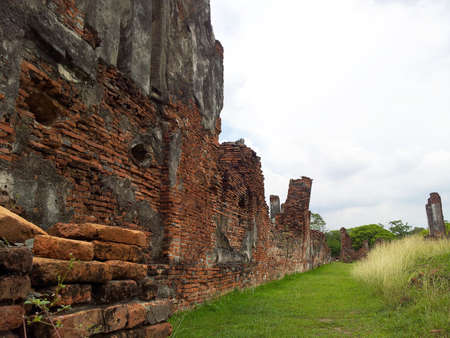 Wat Phra Si Sanphet  photo