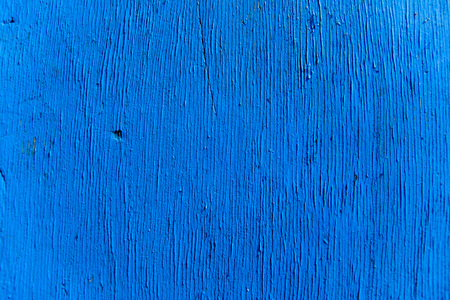 Blue filter - realistic natural wood texture for Background