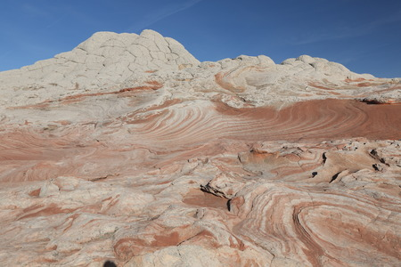 Sandstone terrain