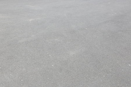 Gray asphalt texture Imagens