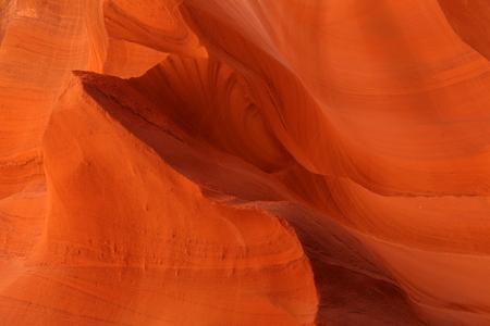 Orange Antelope Canyon