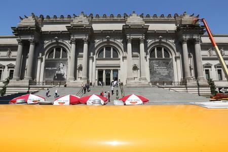Metropolitan Museum of Art Editorial