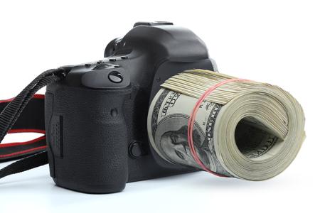 much money Banco de Imagens