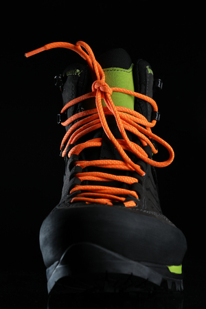 shoes for extreme travel