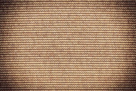 vignette: Canvas texture with vignette closeup