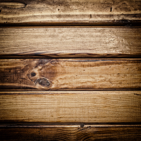 vignette: Brown wood texture with  vignette Stock Photo