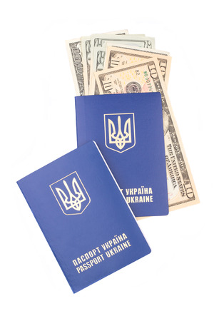 emigration: Ukrainian passport. Expensive, the problem of immigration to other countries