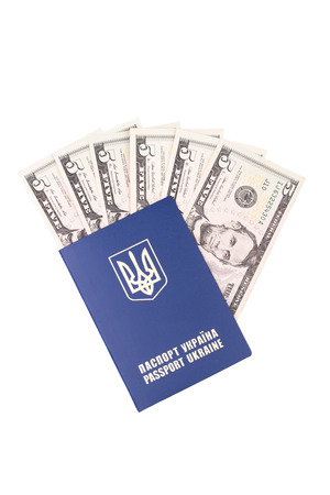 emigration and immigration: Ukrainian passport. Expensive, the problem of immigration to other countries