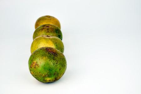 감귤류의 과일: 감귤류 스톡 사진