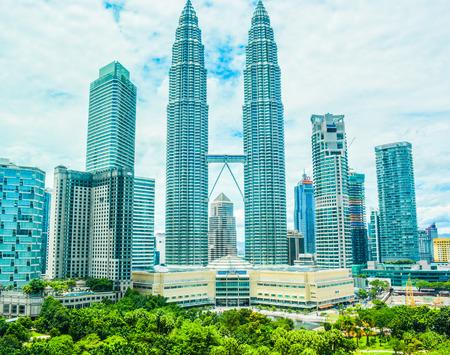 petronas: Malaysia Kuala Lumpur Petronas Twin Towers