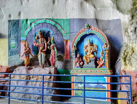 gods: gods Stock Photo