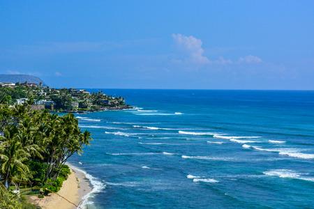 Hawaii sea Stock fotó