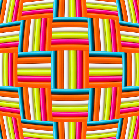 stripe pattern: ABSTRACT STRIPE PATTERN DESIGNED FOR BACKGROUND IN COLOURFUL TONE