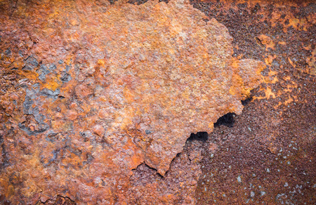 rusted: rusted texture abstract background