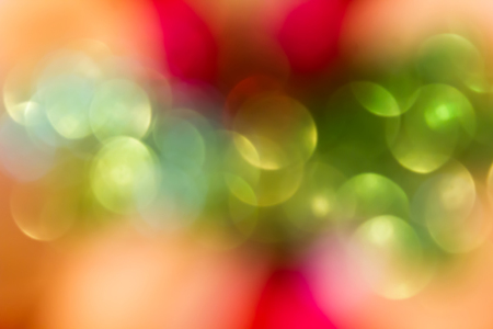 disseminate: Colourful spark and blow  bokeh  in fantasy mood for Xmas or seasonal celebrate abstract background