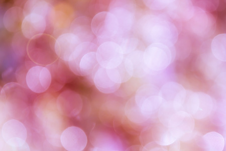disseminate: Colourful sweet pink spark and blow natural bokeh of for romantic soft and colourful light background