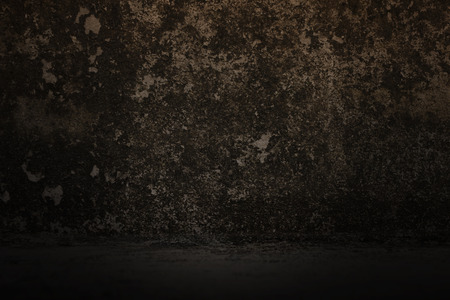 quicklime: dark grunge cement wall texture for abstract background