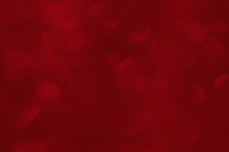 disseminate: Romantic red bokeh abstract valentine background Stock Photo