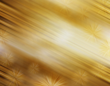selenium: Classic vintage abstract gold flower on pattern stripe line luxury golden background
