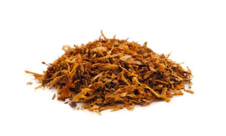 Cut tobacco
